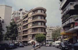 Achrafieh, Beirut 2013