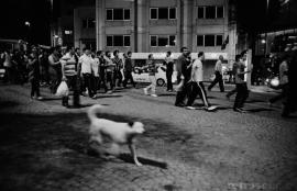 Taksim Square, Istanbul 2011