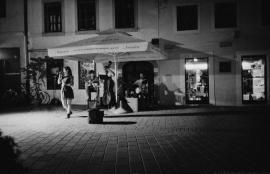 Street band, Split 2011