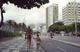 Cariocas #6, Ipanema, Rio 2013
