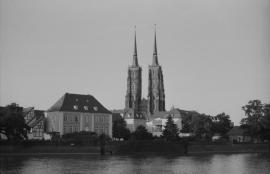 Wrocław, Poland 2010