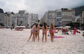 Cariocas #7, Rio de Janeiro 2013