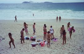Cariocas #8, Rio de Janeiro 2013