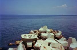 Corniche Beirut #3 2013