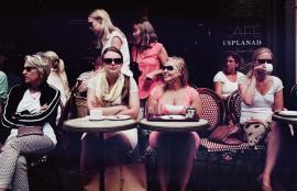 Cafe Esplanad, Helsinki 2013a