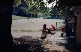 Johanneksenpuisto, Helsinki 2013