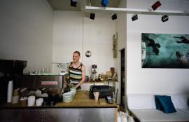 Gruppo Coffee, Punavuori 2013