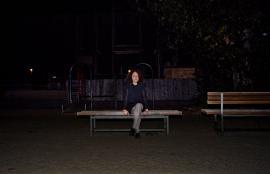 Elena, Monbijou Park 2013
