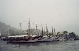 Angras dos Reis, Brazil 2013