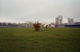 Blankensteinpark, Friedrichshain 2013