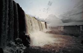 Iguazu, Brazil 2013
