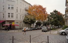 Victoriastadt, Lichtenberg 2013