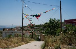 Jerash, Jordan 2012