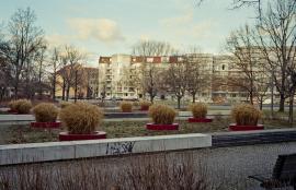 Nöldnerplatz, Rummelsburg 2014