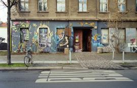 Rummelsburg, Berlin 2014