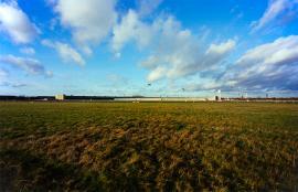 Tempelhof, Berlin 2014