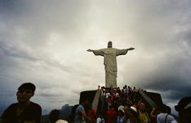 Superstar, Rio de Janeiro 2013