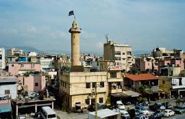 Borj Hammoud برج حمود, Beirut 2014