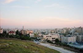 تلاع العلي, Amman 2014
