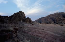 Wadi Rum 2014
