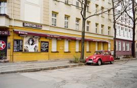 Friedrichshain Berlin 2014