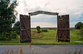 Mittlepunkt Der Welt, Elbe-Elster 2014