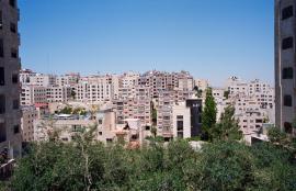 Tla' Al Ali تلاع العلي, Amman 2014