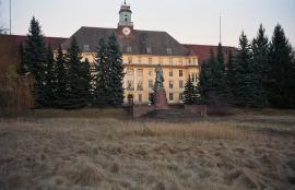 Wünsdorf-Waldstadt Zossen 2015