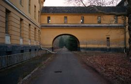 Wünsdorf-Waldstadt, Zossen Germany 2015