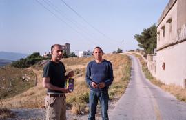 Maher and Fadi, رميمين  Rumaimin 2015