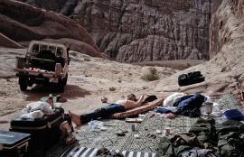 Wadi Rum, وادي رم Jordan 2015