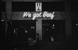 We Got Beef, Helsinki 2014