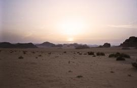 Wadi Rum, Jordan 2015
