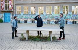 Rancune, Berlin 2015