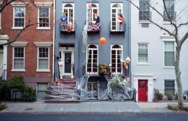 Manhattan NY 2015