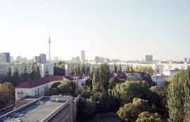 Friedrichshain Berlin 2015