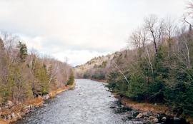 Mont Tremblant Quebec 2015