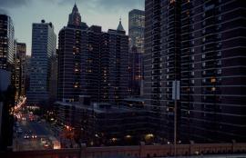 Lower Manhattan NY 2016