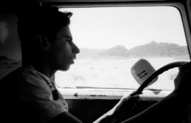 Wadi Rum Jordan 2011