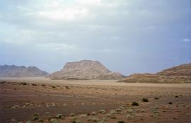 Wadi Rum 2015