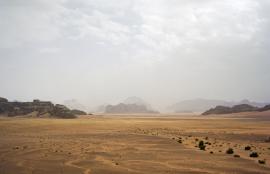 Wadi Rum وادي رم Jordan 2016