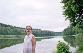 Elena, Gmina Słońsk Poland 2016