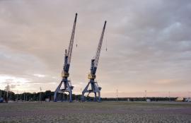 Rostock Ostsee 2016