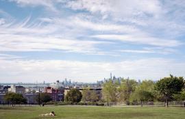 Sunset Park Brooklyn 2016
