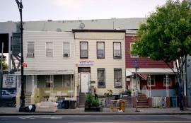 Gowanus Brooklyn 2016