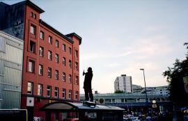 Kreuzberg Berlin 2016