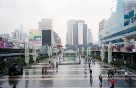 Shenzhen China 2016