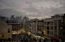 Macau 2016