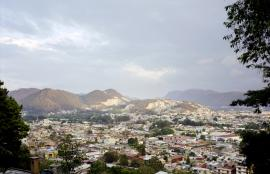 San Cristóbal de las Casas, Mexico 2018